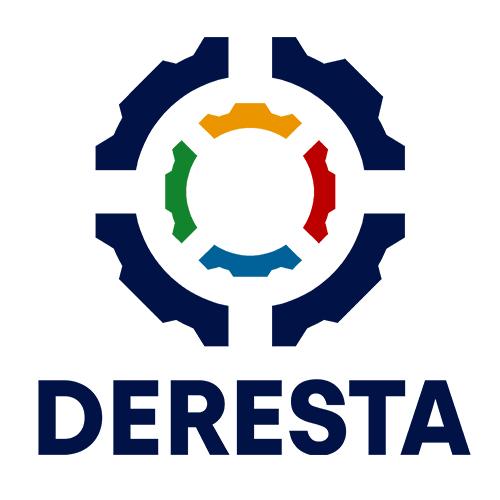 Deresta - usługi dla spawalnictwa